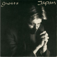 Japan_-_Ghosts_7_inch