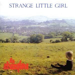 strange_little_girl
