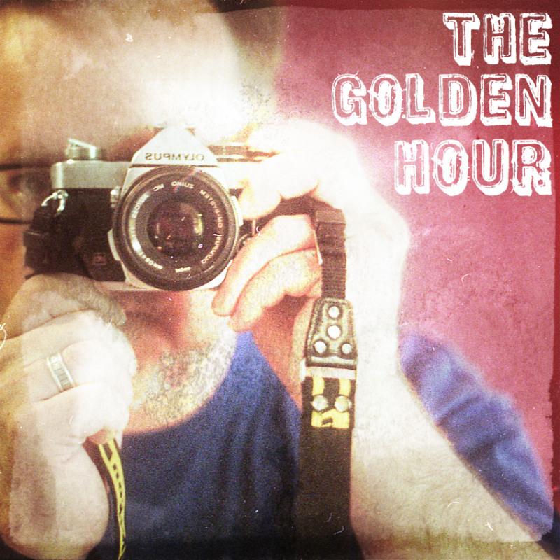 The Golden Hour –Playlist