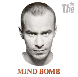 The_The_-_Mind_Bomb_CD_cover