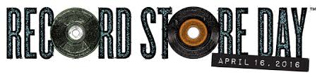 Record Store Day2016