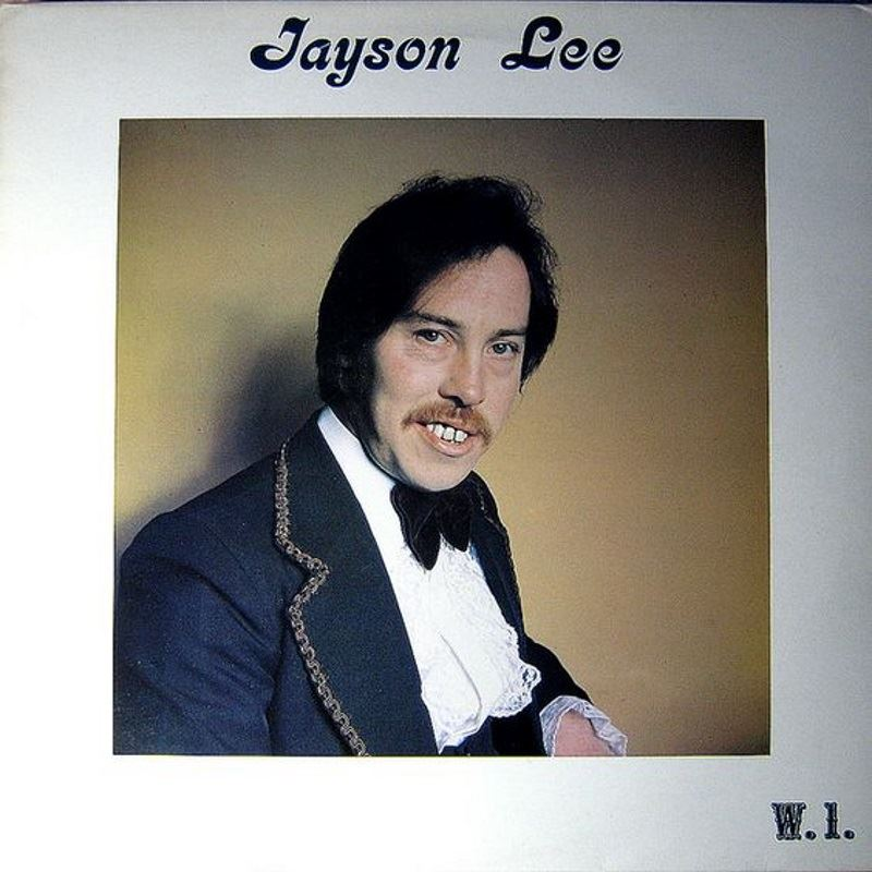 The Worst Made Slightly Better: Jayson Lee(1)