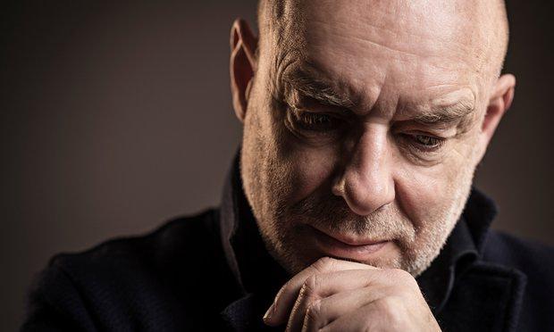 Brian Eno – The Ship – VinylVideo