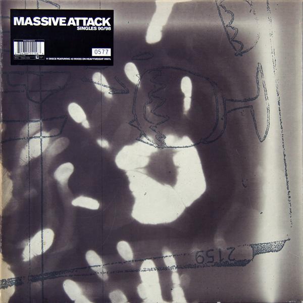 Massive Attack Top25