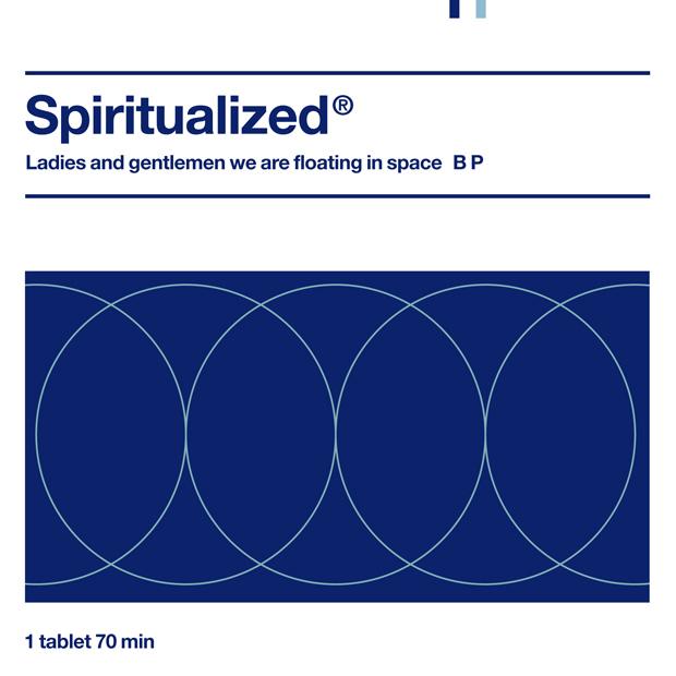 Spiritualized Vinyl