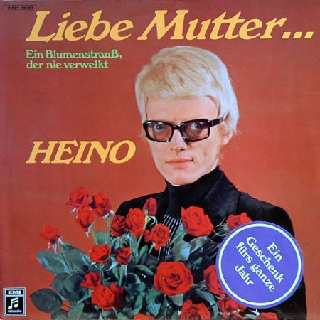 The Worst Made Slightly Better: Heino(2)