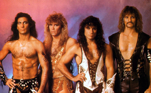 THE WORST MADE SLIGHTLY BETTER: MANOWAR (7)