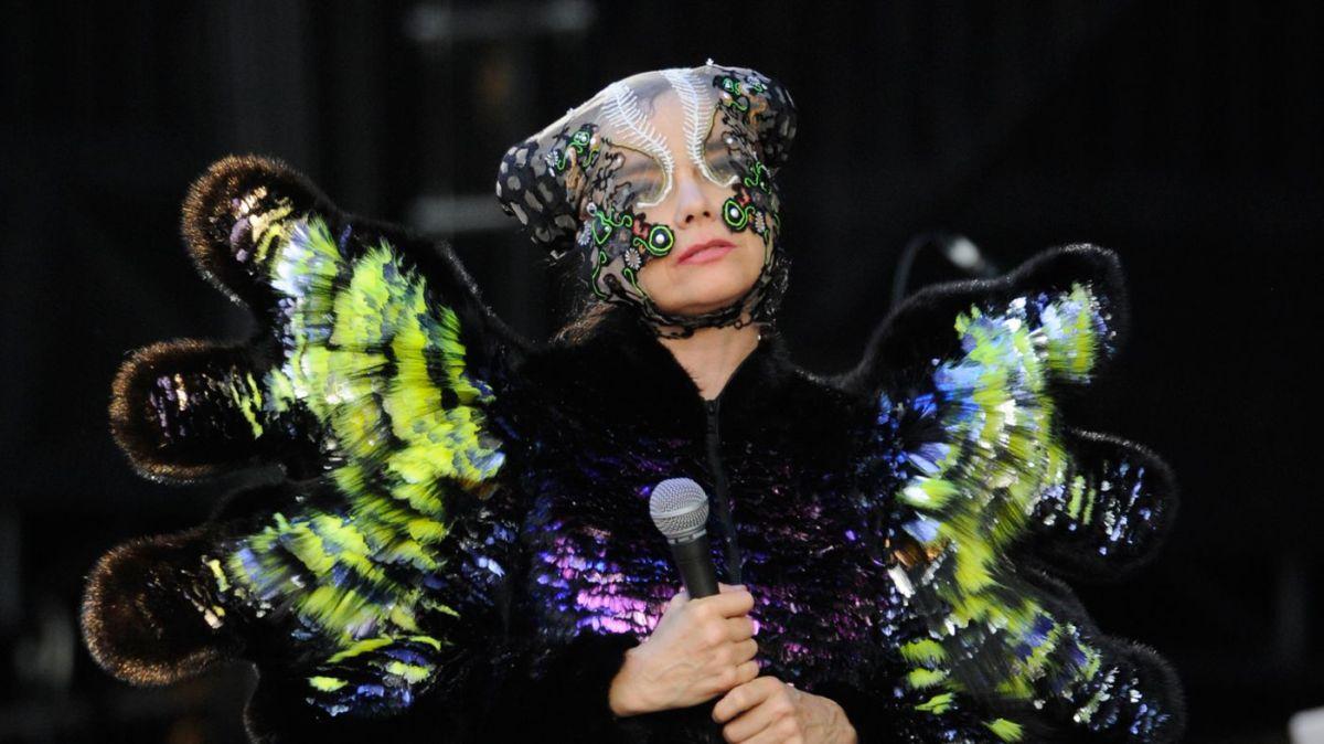 Björk – VulnicuraLive