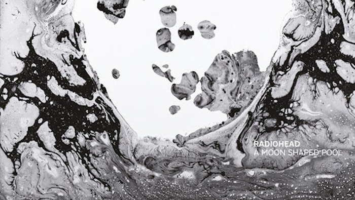 Radiohead – A Moon Shaped Pool – SpecialEdition