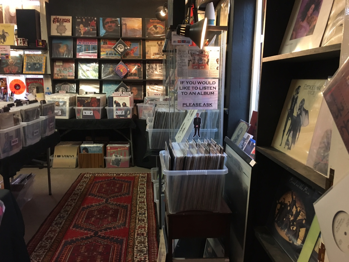 SJ Records – Stratford UponAvon