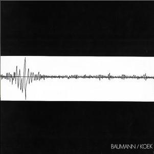 Baumann / Koek – That SpecialRecord