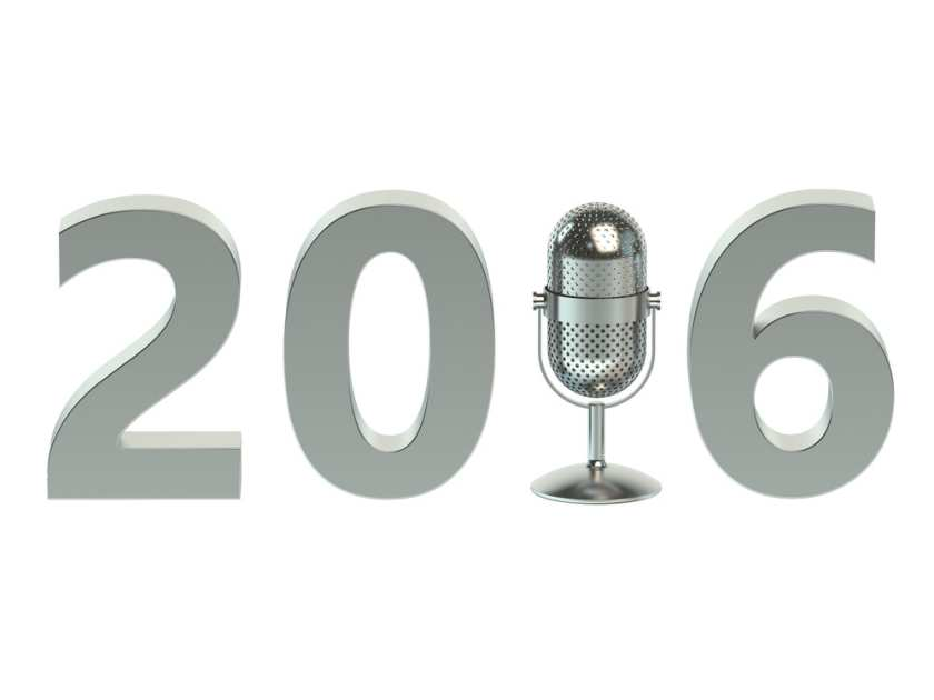 Albums Of The Year –2016