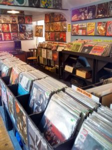 Kenilworth Record Shop – Thirty Three And A Third