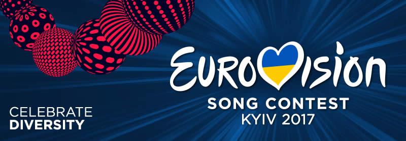 Love Eurovision?