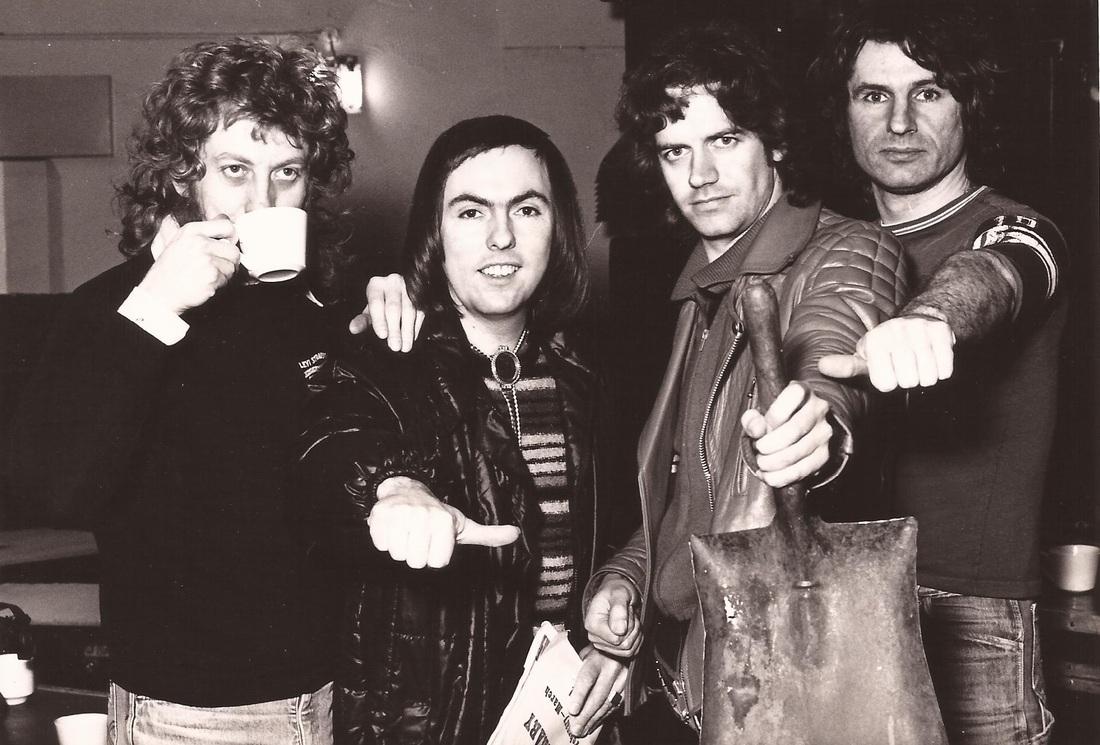 Slade – Hammersmith Odeon1981