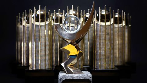Mercury Music PrizeWinner