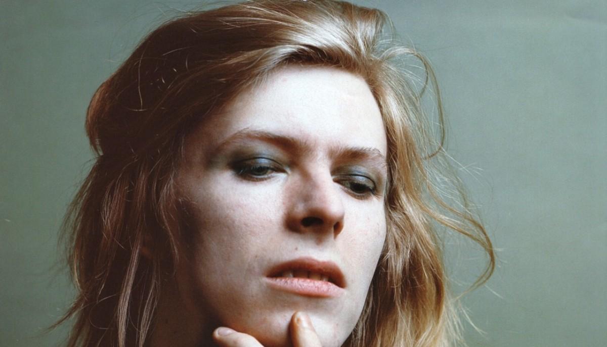 David Bowie – HunkyDory