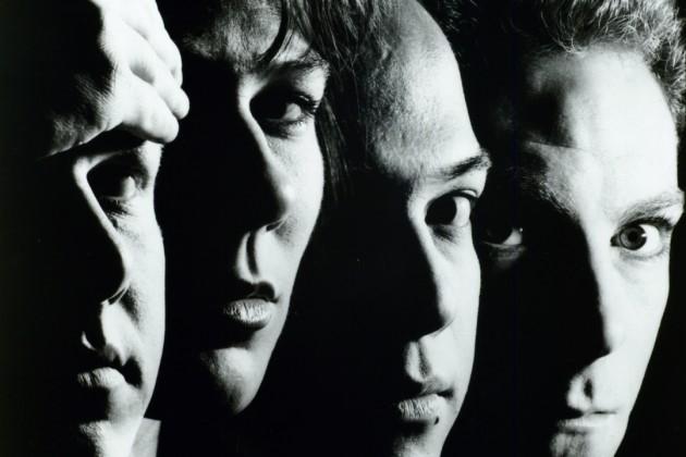 The Pixies –Bossanova