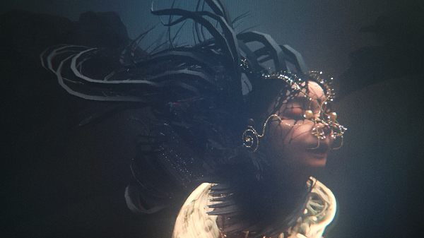 New Bjork Album – Cover and Release date revealed