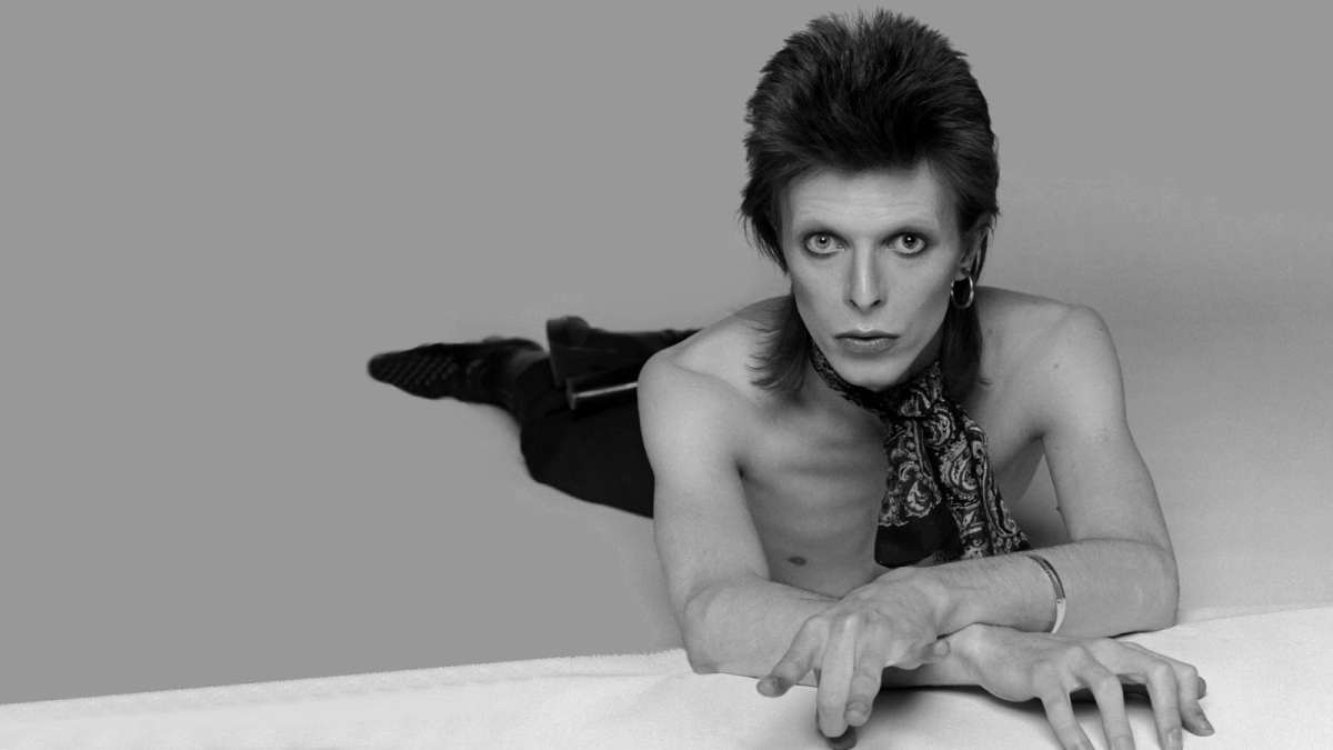 David Bowie – DiamondDogs