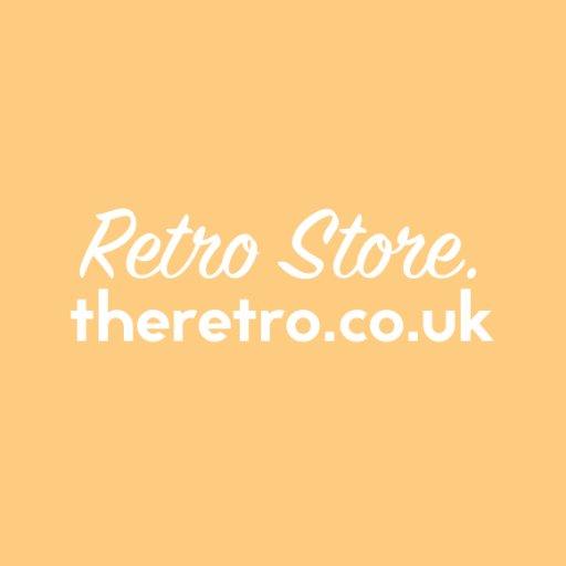 The Retro Store – VinylSubscription