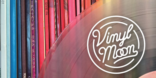 Vinyl Moon Volume 028: Long Intuition