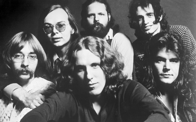 Steely Dan – Can't Buy AThrill