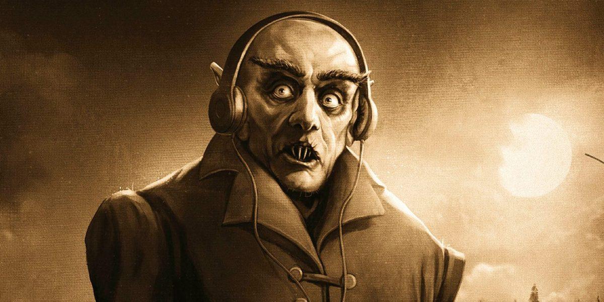 Nosferatu – JamesBernard