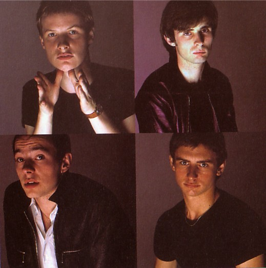 XTC – Well I never (Part1)