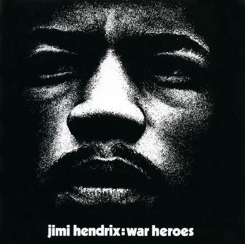 Jimi Hendrix (2)
