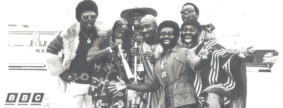 Osibisa – Heads