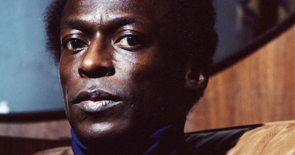 Miles Davis – In A SilentWay
