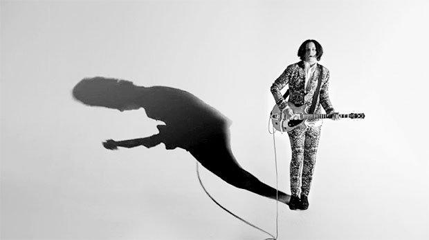 Jack White –Lazeretto