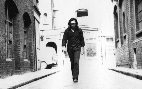 Rodriguez – Coming FromReality