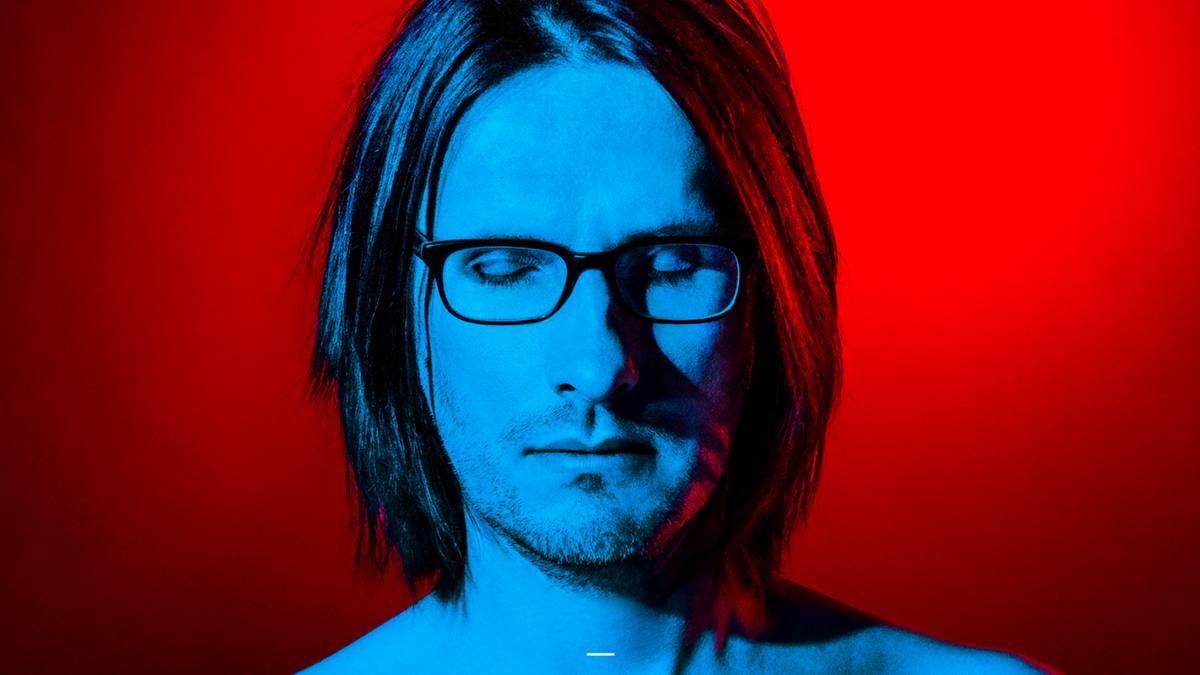 Steven Wilson Live at Warwick ArtsCentre