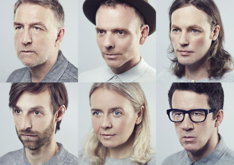 Belle & Sebastian – How To Solve Our Human Problems (Parts 1 –3)