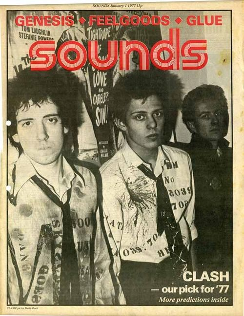 All Time Punk Top100