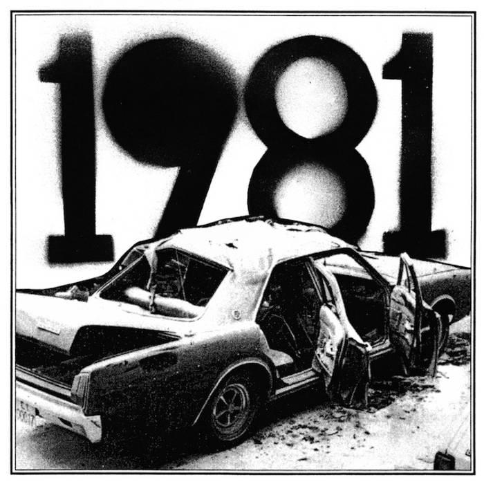 Best Albums of 1981 – FullList