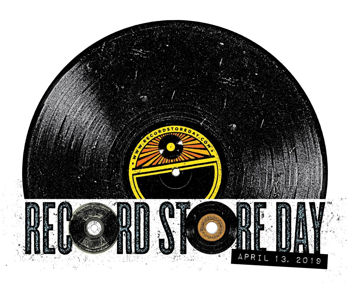Record Store Day2019