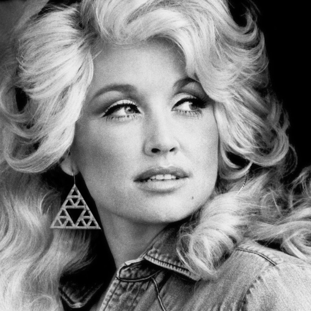 Dolly Parton – Jolene at 33 1/3