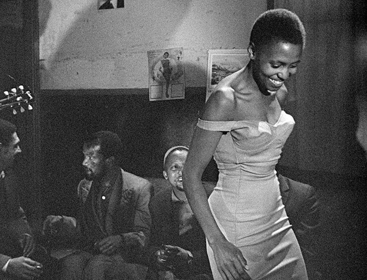 Miriam Makeba – MiriamMakeba