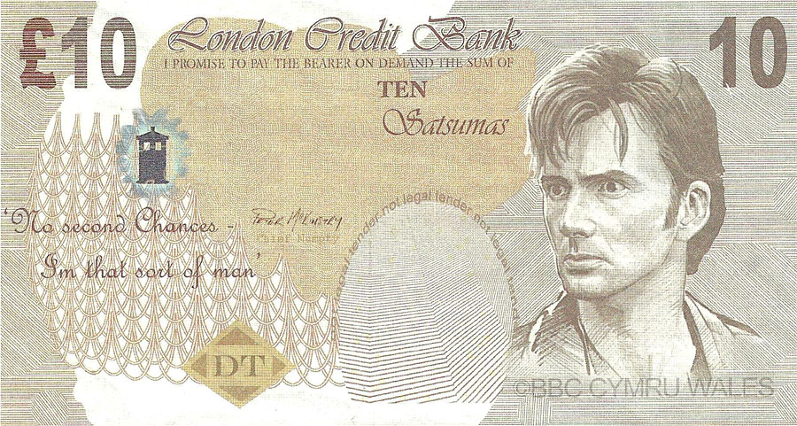 What Does A Tenner GetYou?