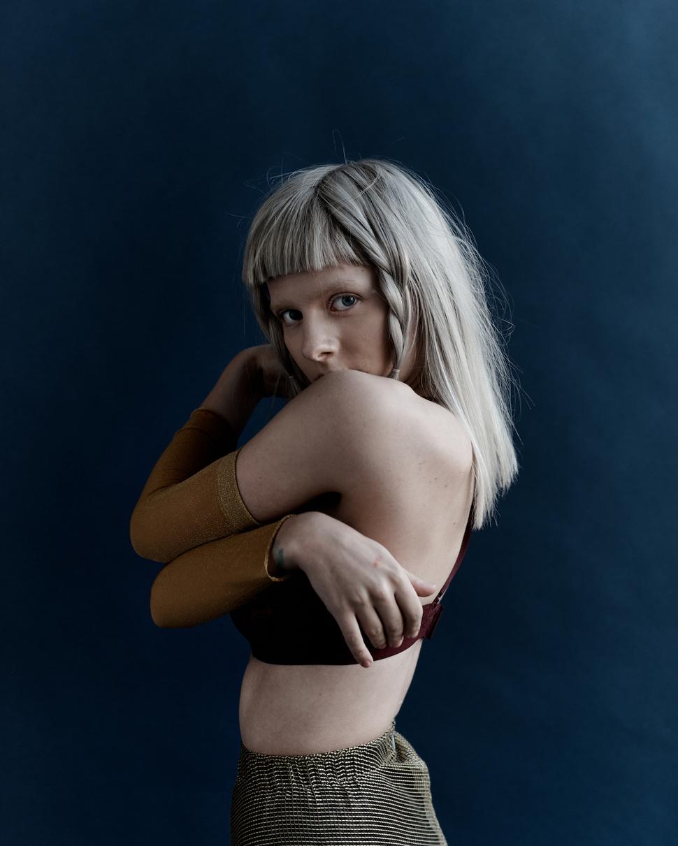 Aurora – A Different Kind Of Human – Step2